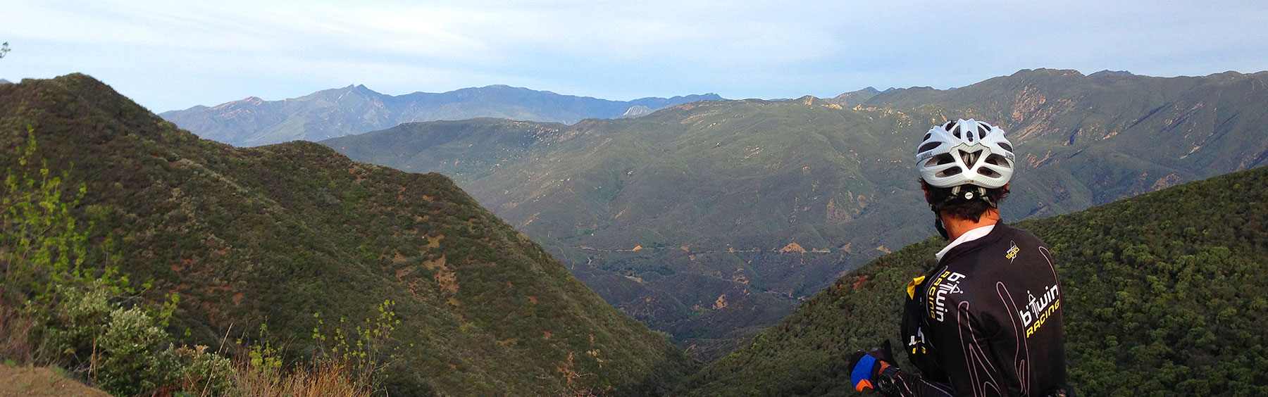 Ojai Valley Mountains