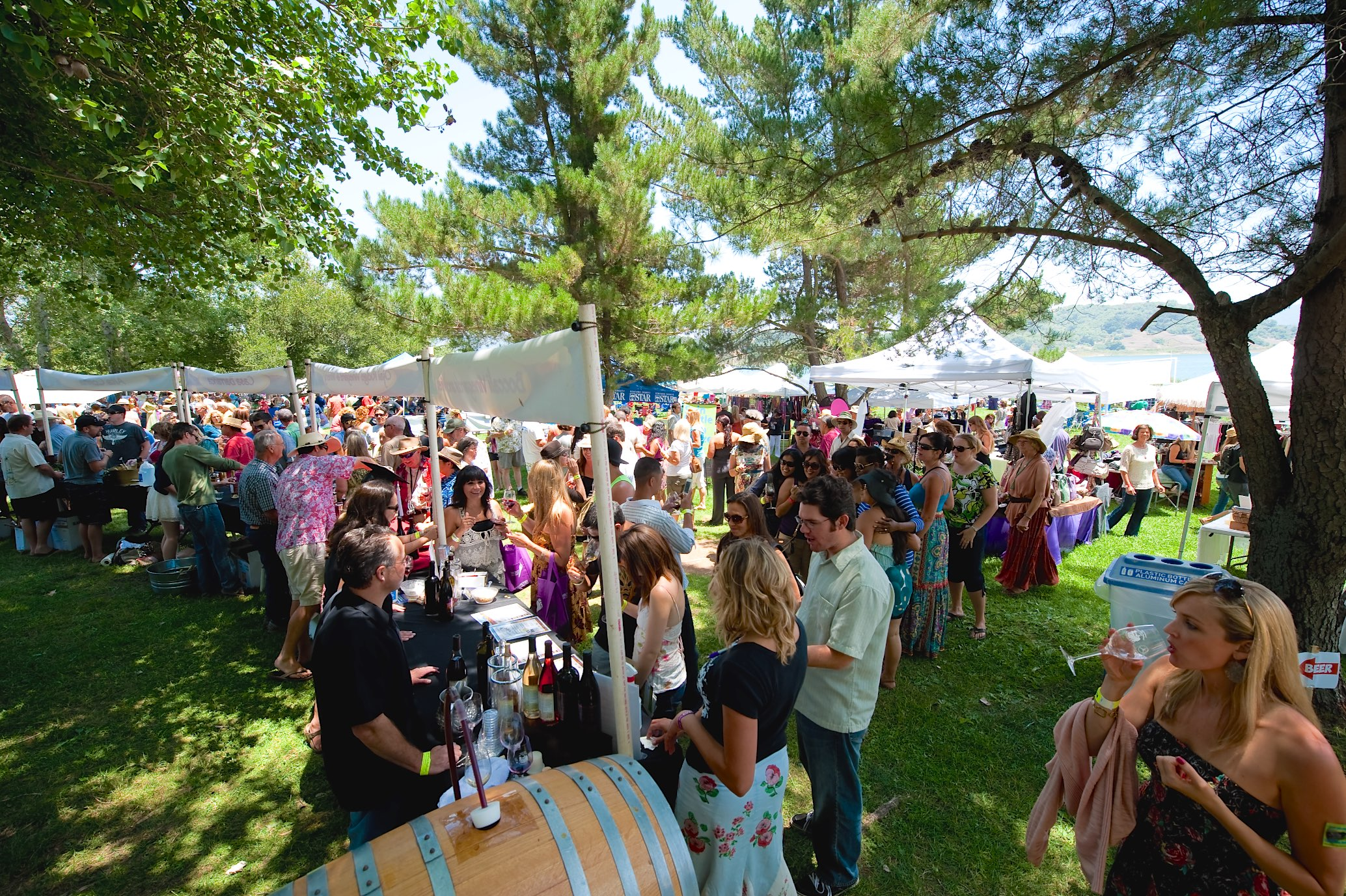 Ojai CA Events | Ojai Visitors - Festivals & Events | Events in Ojai